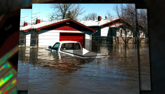 What is flood?