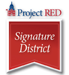 Project RED Signature District